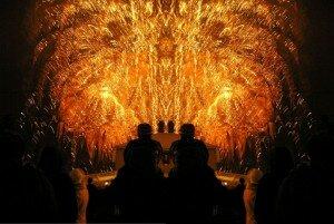 knowlton-fireworks